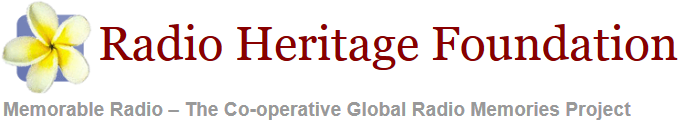 Radio Heritage Foundation