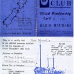 Pirate Radio Hauraki 40 Years On: 1480 Club