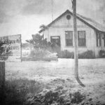 Radio Belize: George McKesey and old photos from the history of radio in Belize