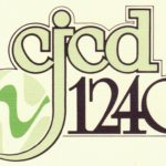 CJCD Yellowknife Turns 40
