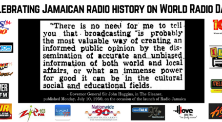 10 Facts About the History of Radio in Jamaica