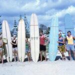Sunshine Coast Memories