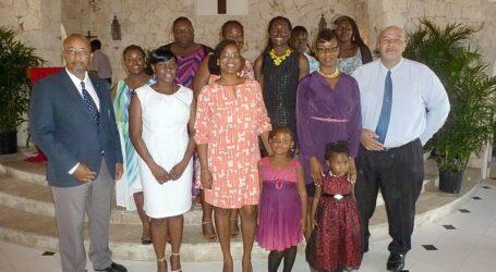 Radio Anguilla celebrates station's 48th anniversary