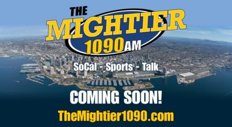 Investor plans 'Mightier 1090′ after leasing signal of former sports radio station