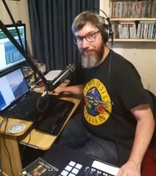 Covid-19: Lockdown won't stop East FM playing the hits