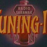 Tuning in Radio Sarawak – Historic Film from 1961