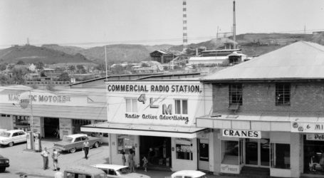 4LM Mount Isa – 1960s