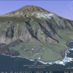 Tristan da Cunha – ZOE Radio Tristan 3290 kHz – A rare QSL from the world's most remote inhabited archipelago.