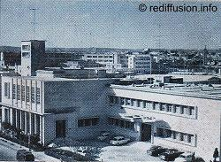 Remembering Rediffusion: Malta