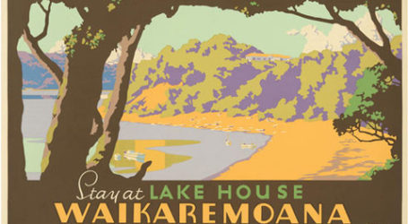 Lure of the Trail – Programme 11 – Lake Waikaremoana