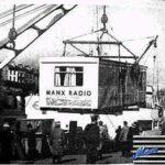 Manx Radio History