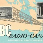 Anniversary of Radio Canada International, 75 today