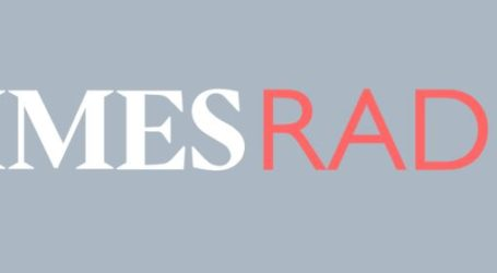 UK Newspaper The Times Launches News Radio Station