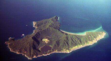 Shaky Raoul Island