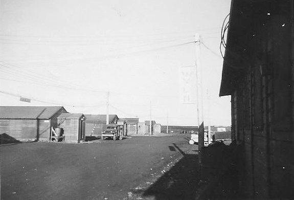 Main St, Nome