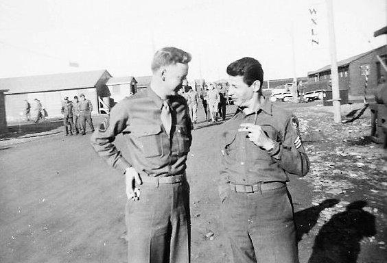 Sherman Edwards & Lowell Elliot