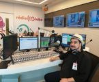 Visit Radio Globo and Radio CBN Sao Paulo Brazil