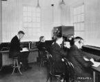 Radio Broadcasting Becomes a Reality: KDKA on Nov. 2, 1920