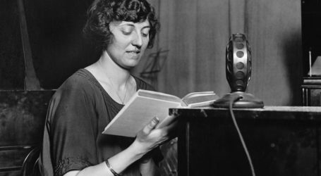 The Women Who Overcame Radio's Earliest Glass Ceilings