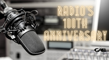 Georgia Radio Is On the Mind as the Peach State Celebrates #Radio100