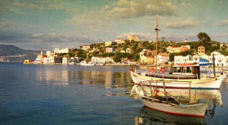 The Radio Scene on Four Little Greek Islands – Part 2