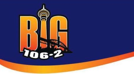 Big 106.2 Auckland – Audio Clips