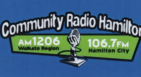 Community Radio Hamilton – Audio Samples