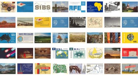 QSL Collections