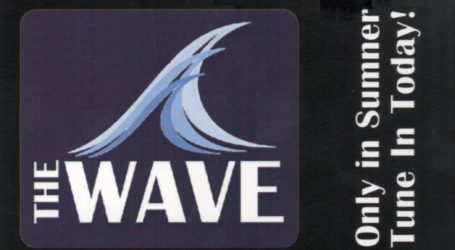 The Wave, Sumner – Sampler CD