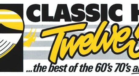 AM Radio Auckland 1989