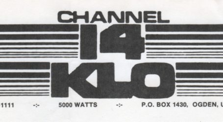 Rare Kiwi MW/AM DX Audio Clips from the 1970s