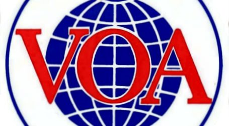 VOA Pacific – Studio Recording from 1990
