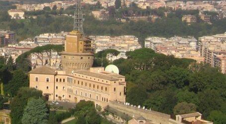 Vatican Radio Celebrates 90 Years