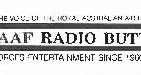 RAAF Radio Butterworth 1960-1987