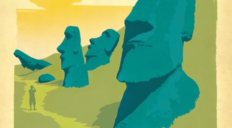 The Easter Island Story