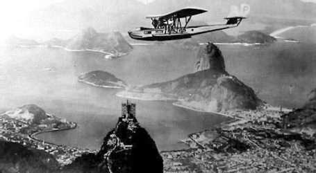 Brazil: The Early Mediumwave Years