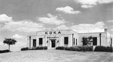 What Happened to the Famous KDKA Shortwave Station at Saxonburg?