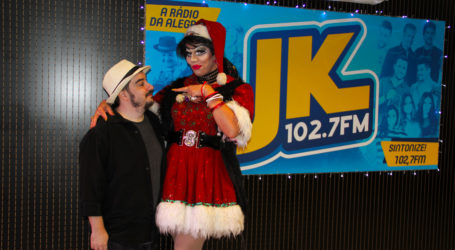 Pluralism, Representation and Diversity – Radio JK FM 102.7 MHz Brasilia