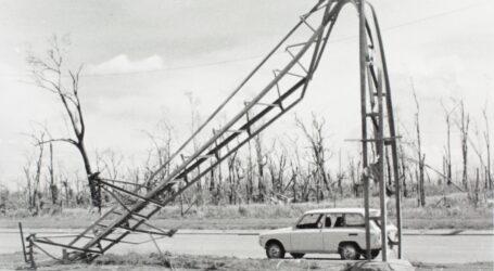 ABC Radio Darwin 8DR on Shortwave