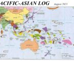 Pacific-Asian Log (PAL) August 2021 Update
