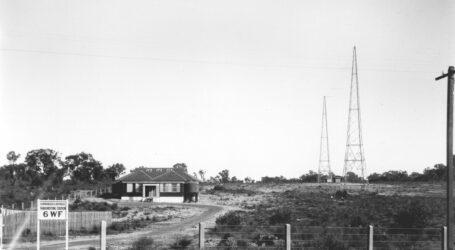Western Australian Telecommunications History